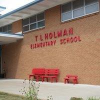 Holman Elementary School