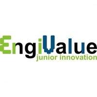 EngiValue - Júnior Empresa da FCT-UNL