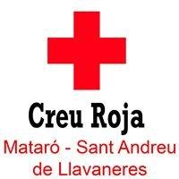 Creu Roja a Mataró