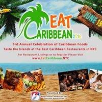 Eat Caribbean