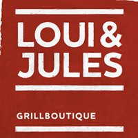 Loui & Jules Grillboutique