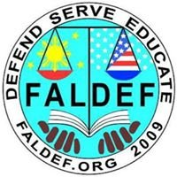 Filipino American Legal Defense and Education Fund (FALDEF)