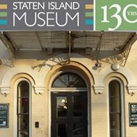 Staten Island Museum History Center & Archives