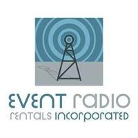 Event Radio Rentals, Inc.