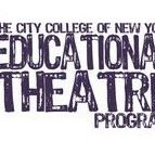 The City College of New York Graduate Program in Educational Theatre