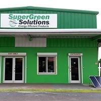 SuperGreen Solutions Bahamas Ltd.