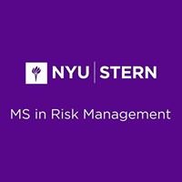 NYU Stern Master of Science in Risk Management