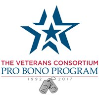 The Veterans Consortium Pro Bono Program