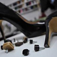 Reparación de calzado Tacones