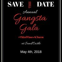 Gangstas Making Astronomical Community Changes Inc.