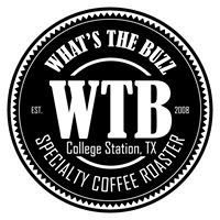 What's the Buzz Coffee Co.