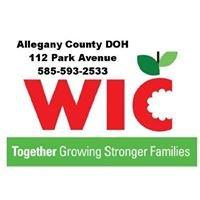 Allegany County WIC Program