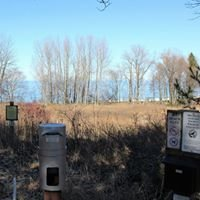 Lake Bluff Bird Sanctuary