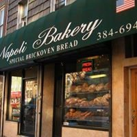 Napoli Bakery Nunzio and Sons