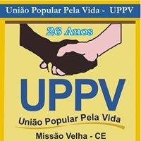União Popular Pela Vida - UPPV