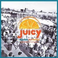 Juicyartfest