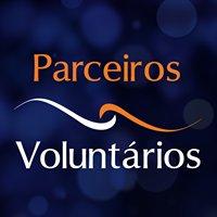 ONG Parceiros Voluntários