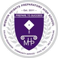 Mission Heights Preparatory High School