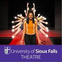 University of Sioux Falls Theatre