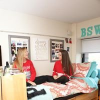 SUNY Cortland Residence Life and Housing