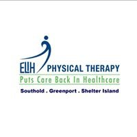ELIH Physical Therapy and Fitness