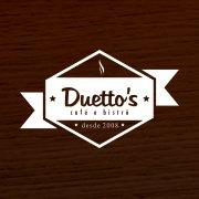 Duetto's Café e Bistrô