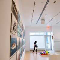 Hunter East Harlem Gallery