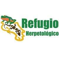 Refugio Herpetologico de Costa Rica