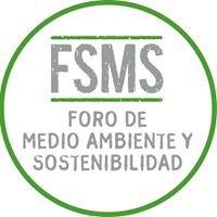 FSMS - Foro Medio Ambiente y Sostenibilidad