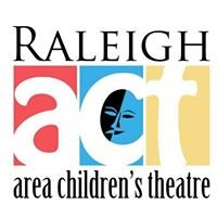 Raleigh Area Children's Theatre - Raleigh ACT