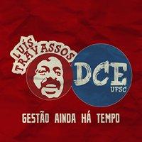 DCE Luís Travassos - UFSC