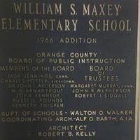 Maxey Elementary PTA