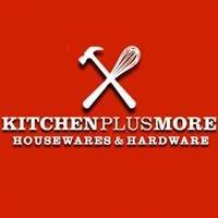 Kitchen Plus More