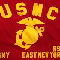 Marine Corps Recruiting East New York