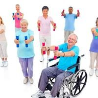 Senior Functional Fitness