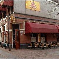 Café het Bolwerk