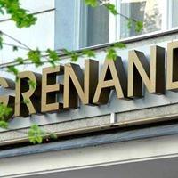 Grenander Caféhaus
