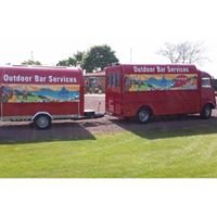 The Pimm's Truck - Patsy Pimm's