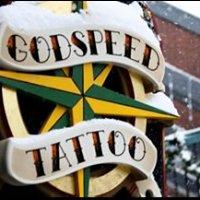 Godspeed Tattoos