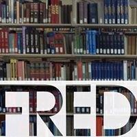 Daniel A. Reed Library at Fredonia