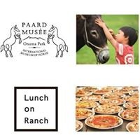 Paard Musée(大沼流山牧場)/ Lunch on Ranch(牧場レストラン)