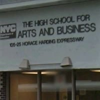 High School for Arts and Business