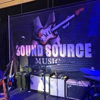 Sound Source Music