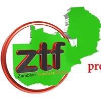 Zambian Teachers Forum