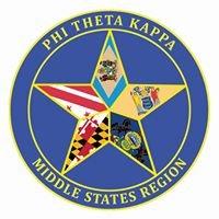 Phi Theta Kappa Middle States Region