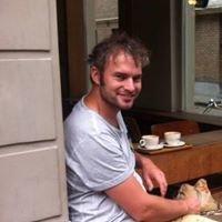 CasaBarista coffee on wheels Enschede