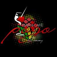 Bar&Café Pogo by Tommy