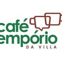 Café Empório Da Villa