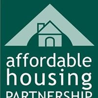 Affordable Housing Partnership Homeownership Center