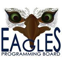 NLU Eagles Programming Board